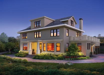 Boyd Residence - 644 Beach Drive